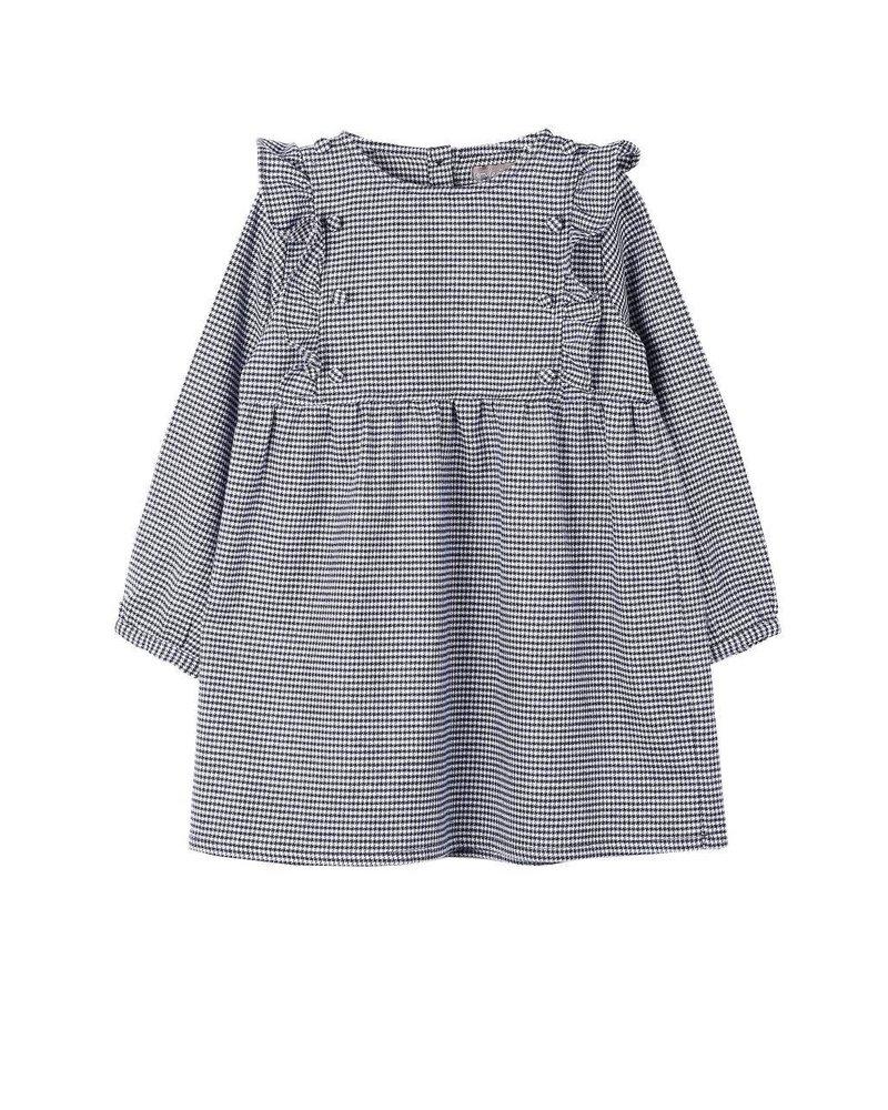dress - Poulette