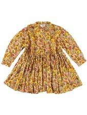 dress - Illy Paisley Honey
