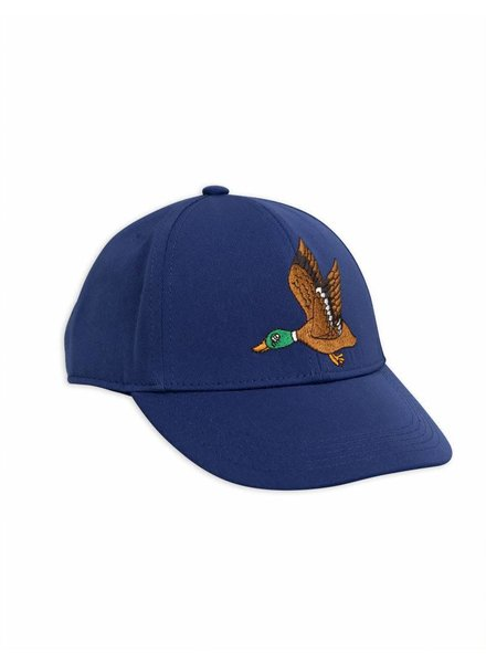 cap Duck - navy