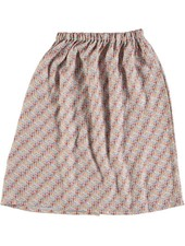 skirt Long - stampa