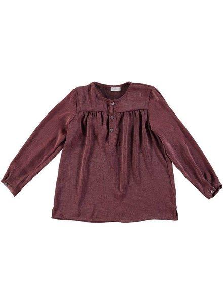 shirt Pepe - seda pink