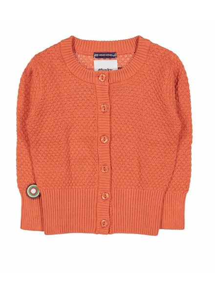 OUTLET // cardigan The Contender - Hong Kong