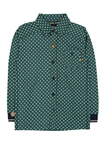 OUTLET // shirt Fly Robin Fly - Paris