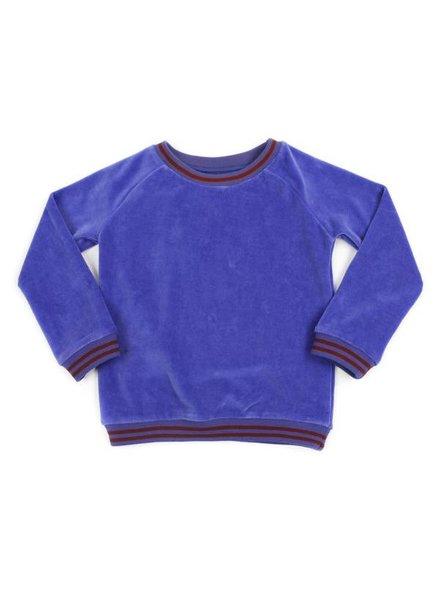 sweater JACKY - royal blue