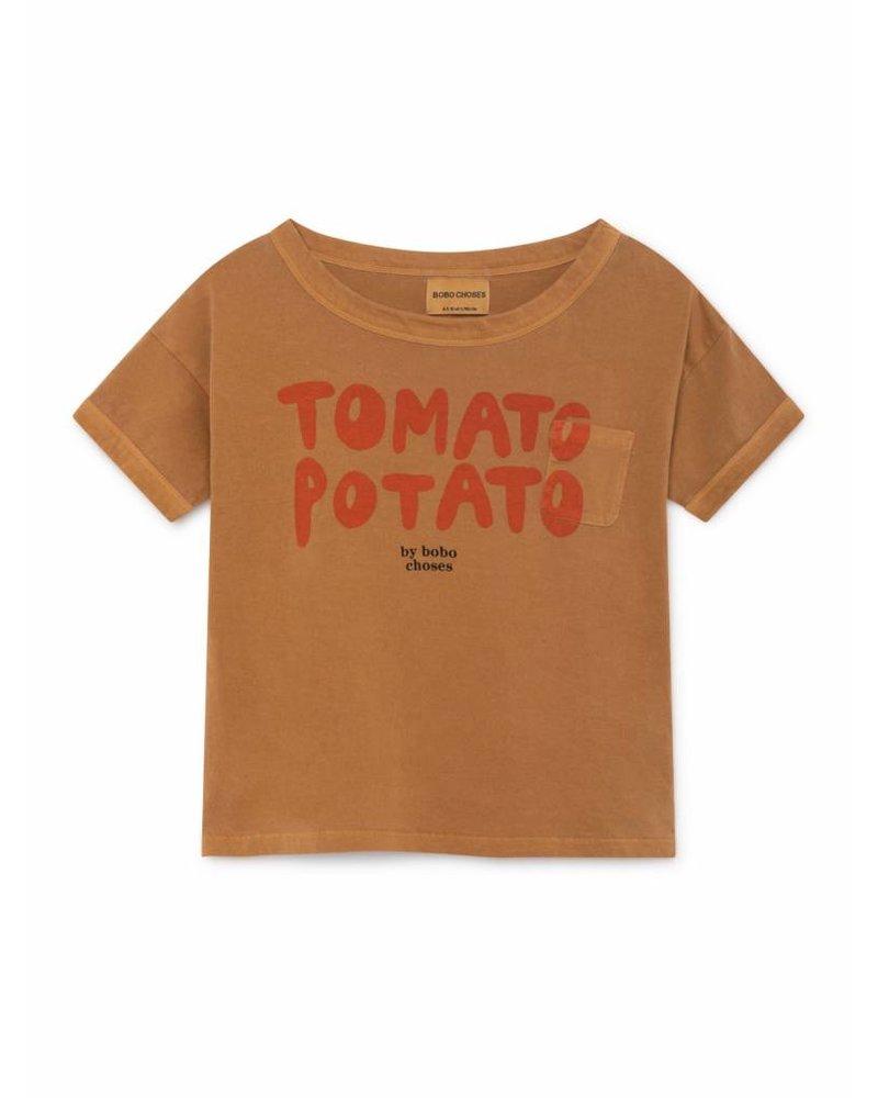 T-shirt - Tomato Potato
