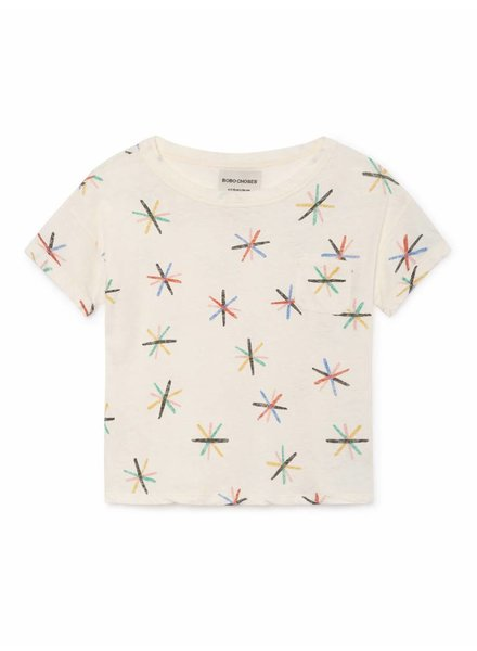 T-shirt - Dandelion Linen