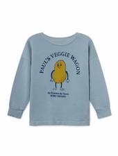 Sweater - Pomme de Terre Round Neck