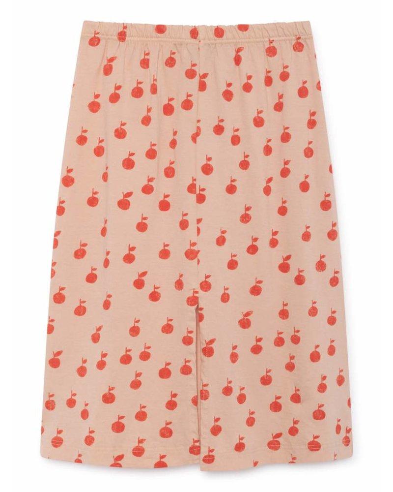 Skirt - Apples Pencil