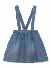 Skirt - Geese Braces