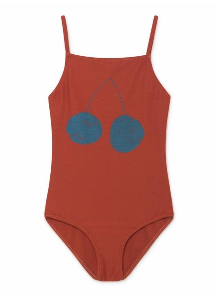 Swimsuit - Cherry