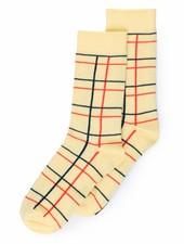 Socks - Lines Long