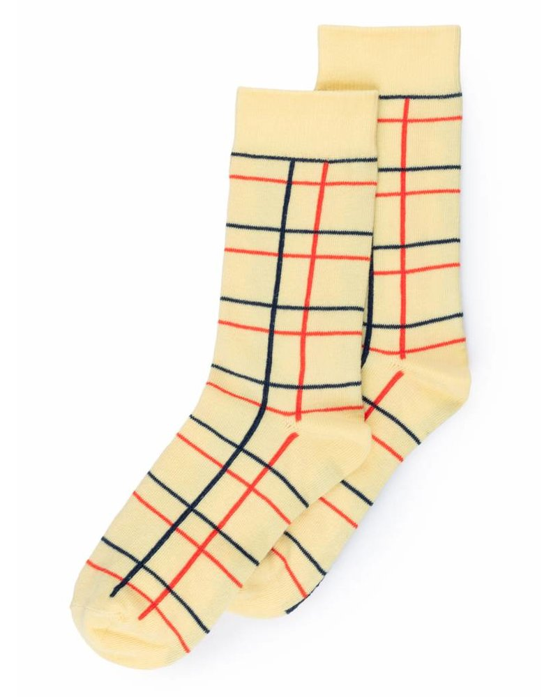 Socks - Lines Long