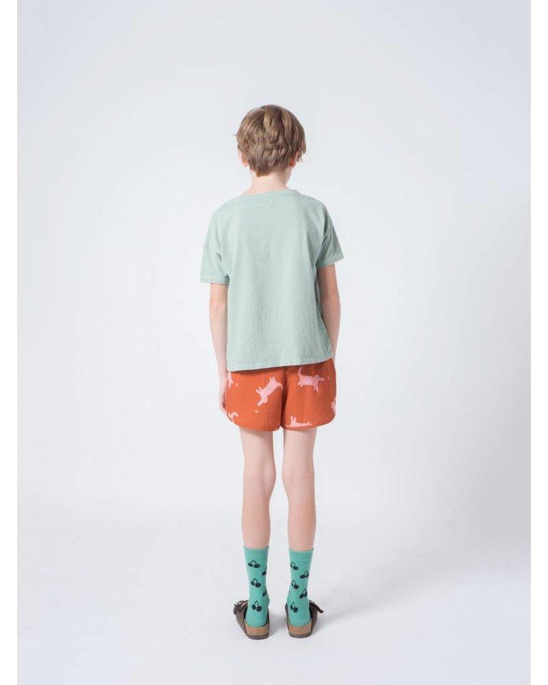 Socks - Cherries Long