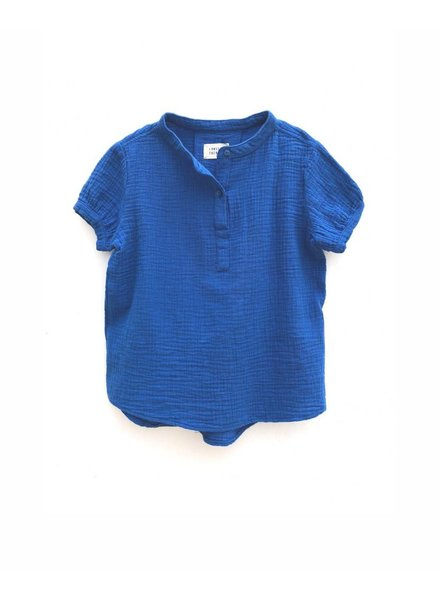 Blouse - Berberblue