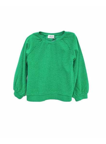 OUTLET // Sweater - Terry frog
