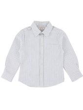 OUTLET // shirt - Benjamin panama