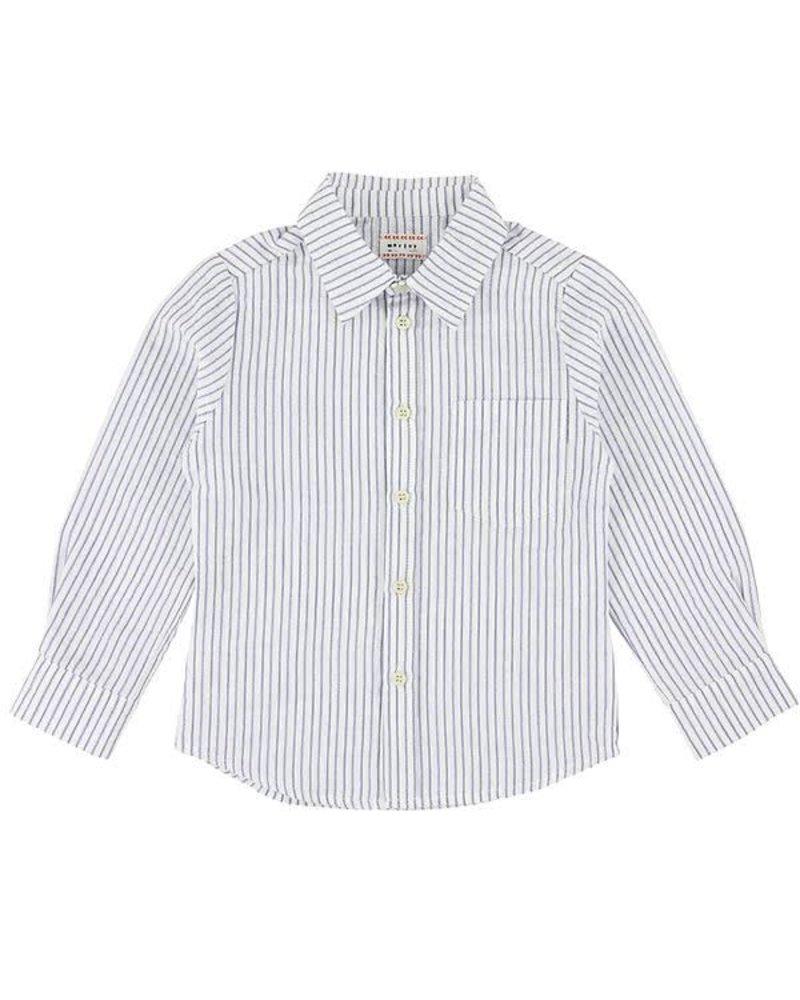 shirt - Benjamin panama