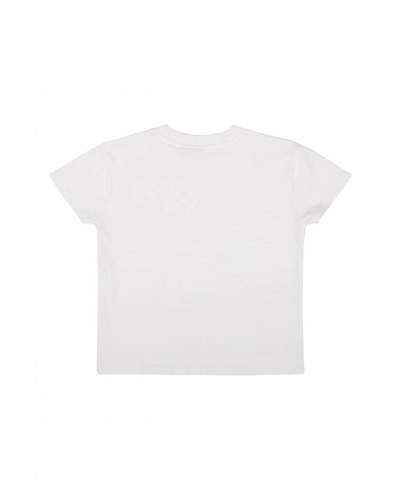 Tshirt - Dharma leolips white