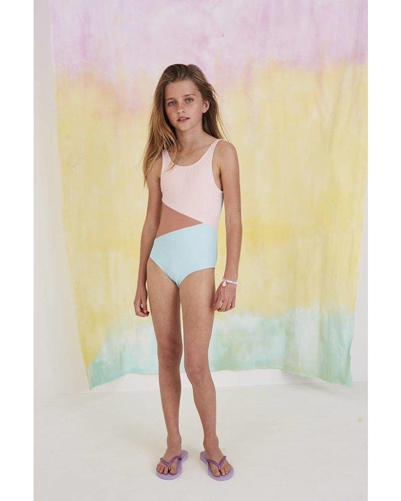 OUTLET // Swimsuit - Darlin block