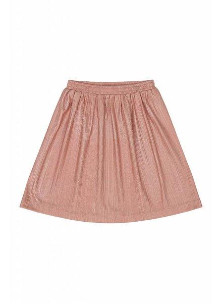 OUTLET // Skirt - Dizzy rosegold