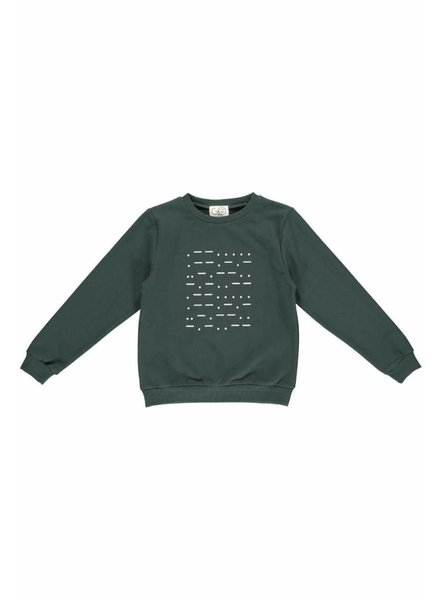 Sweater - Mads Baltic Sea