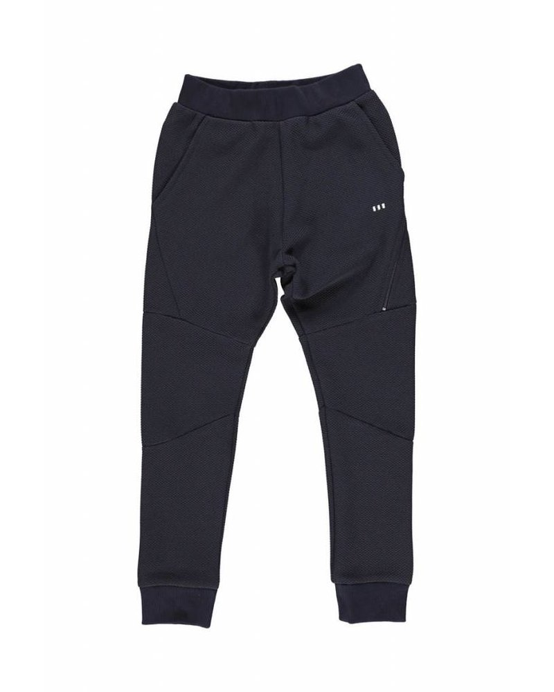 Pants - Berlin Classic Navy
