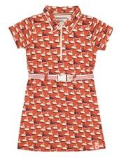Dress - Drip