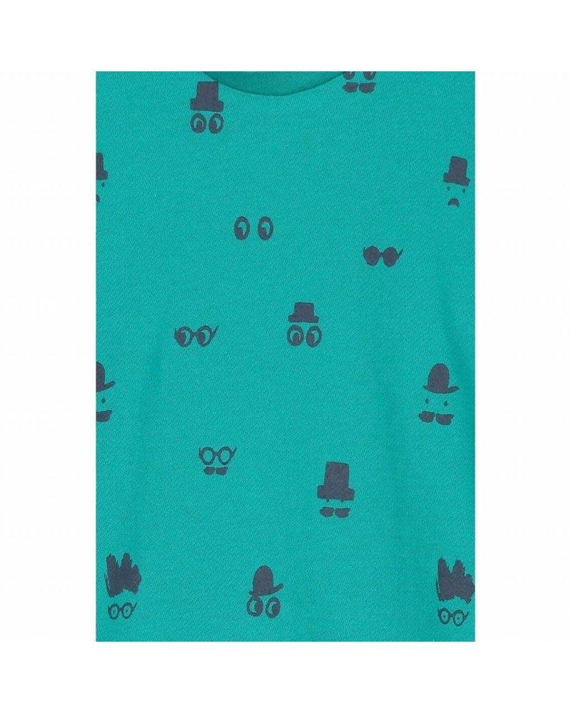 t-shirt - Box biljart