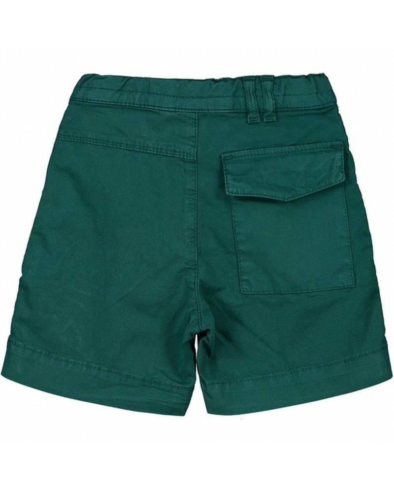 OUTLET // short - Storm huntersgreen