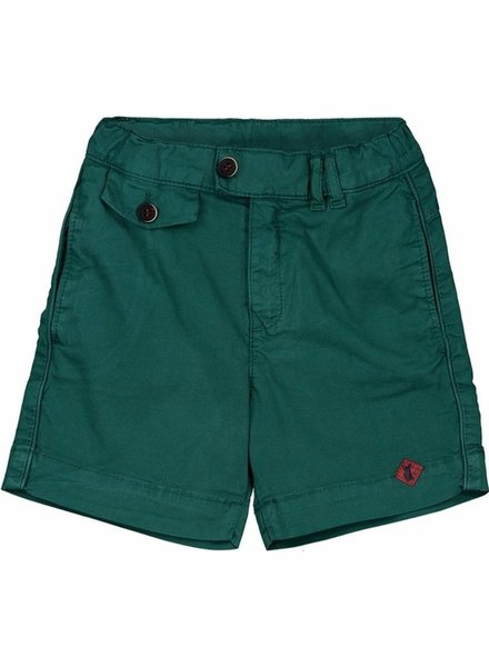 OUTLET // short - Storm huntersgreen