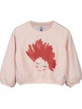 sweater - Nona ballerina