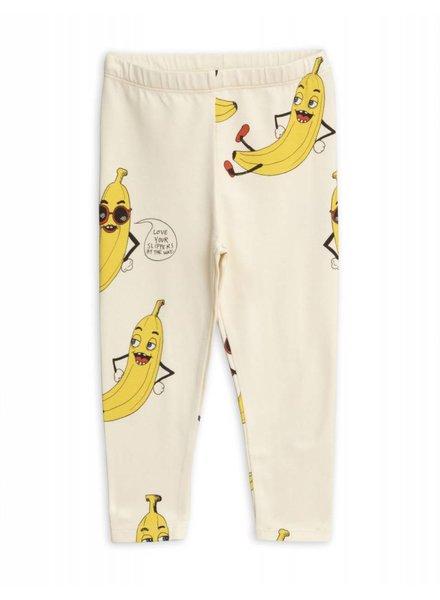 Leggings - Banana offwhite