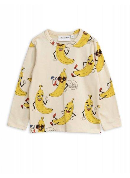 Longsleeve - Banana offwhite