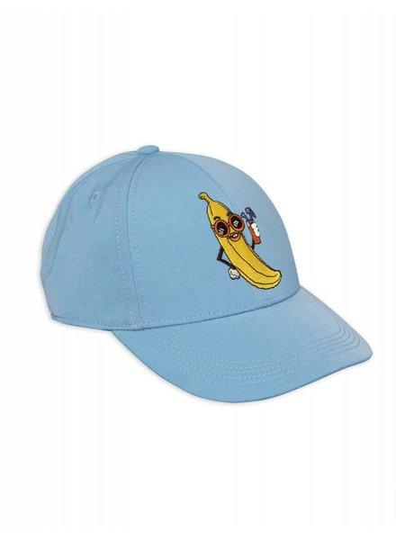Cap - Banana light blue