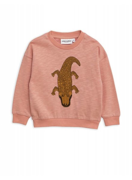 Sweater - Crocco pink