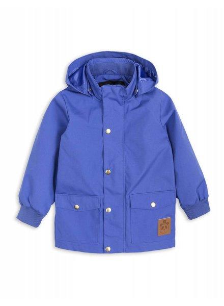 Jacket - Pico blue