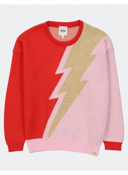 OUTLET // Pull - Ziggy Fraise