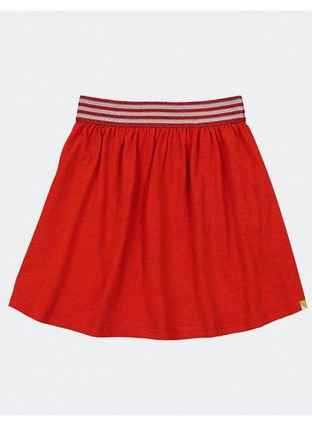 OUTLET // Skirt - Groupie Fraise