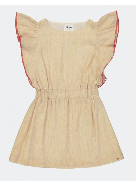 Dress - Love Me Tender White Gold