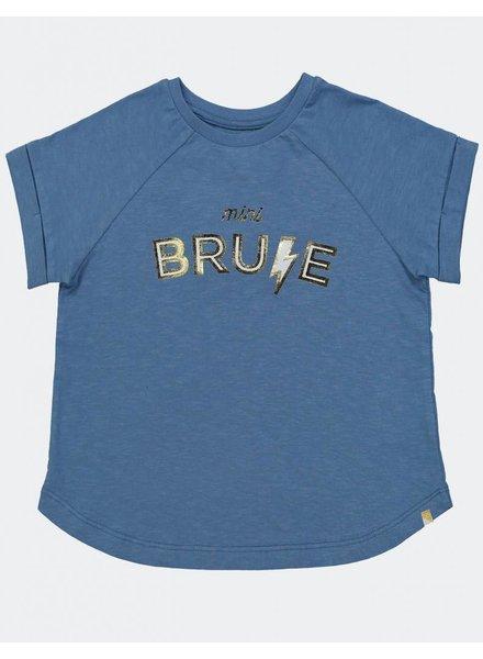 T-shirt - Mini Blonde & Brune Stone