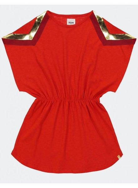 Dress - Punky Fraise