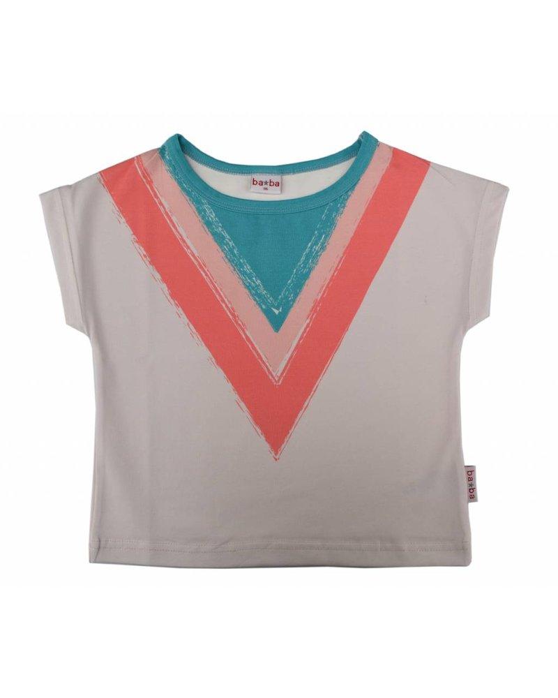 T-shirt - Triangle