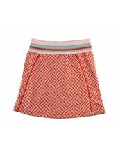 Skirt - Red Bricks