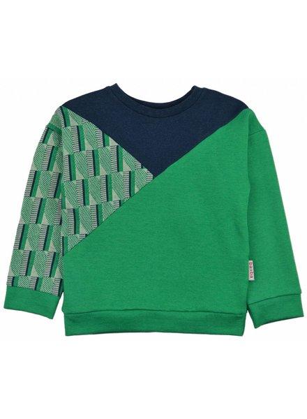 Sweater - Tricolor