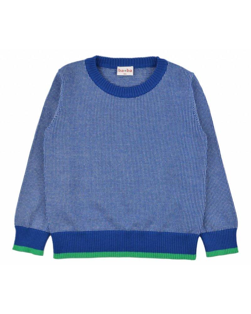 Pullover - Tricolor