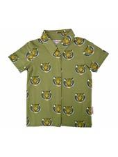 shirt - Tiger