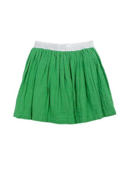Skirt - Adele grass green