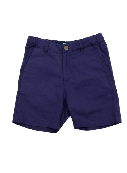 OUTLET // Short - Astor gentian blue