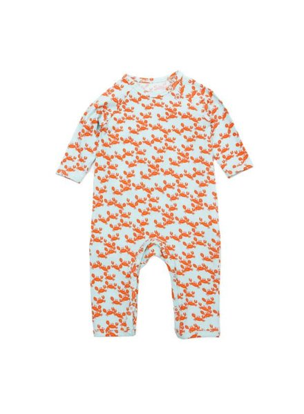 OUTLET // Babysuit - Gerard crabs