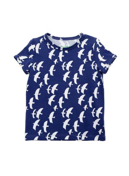 OUTLET // T-shirt - Leo seagulls